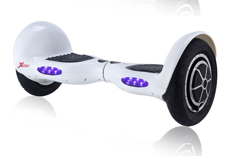 10 inch  self balancing scooter segway hoverboard