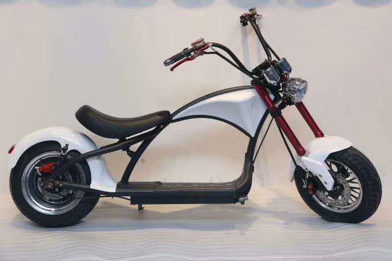 fashional citycoco electric scooter