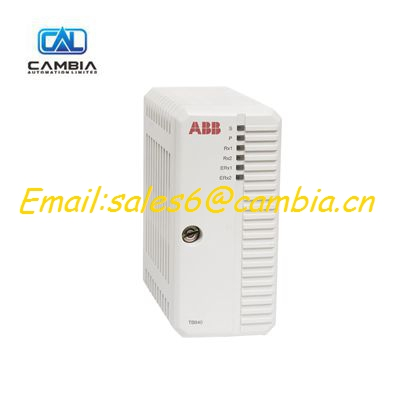 ABB	3BDS008784R05	sales6@cambia.cn  NEW IN STOCK  BIG DISCOUNT