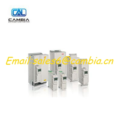 ABB	3BDS008784R06	reliable quality