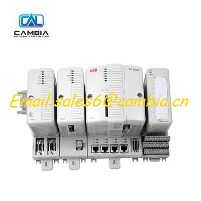 ABB	3BDS008792R06	Large inventory