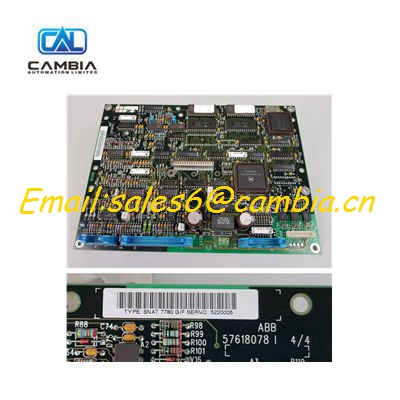 ABB	3BDS008794R06	sales6@cambia.cn  NEW IN STOCK  BIG DISCOUNT