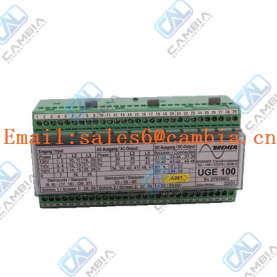 GE FANUC	IC3601254B	absolutely original