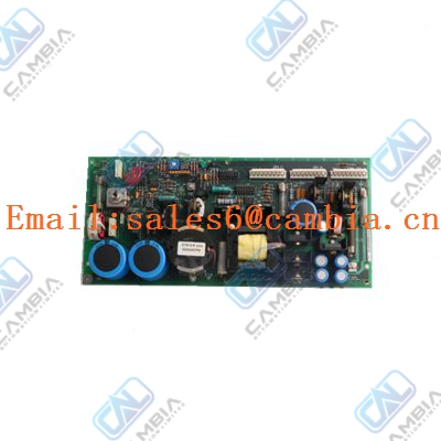 GE FANUC	IC3602 478A	sales6@cambia.cn  NEW IN STOCK  BIG DISCOUNT