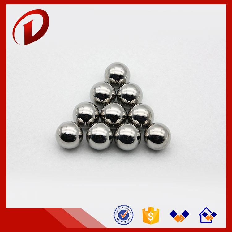 China factory delivery fast mini-size stainless steel ball 304 wholesale