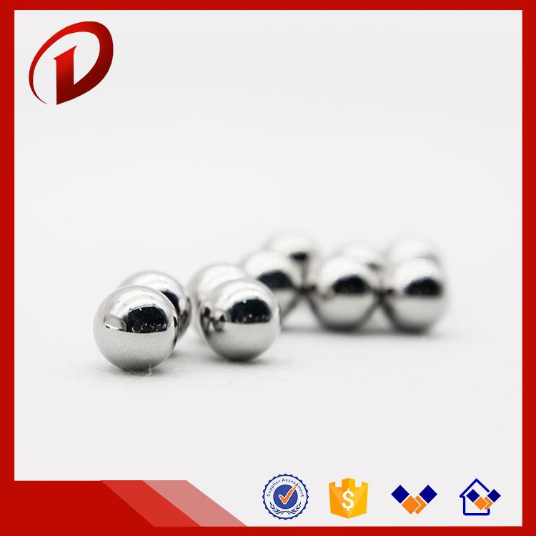 2019 high quality electrical tool application steel ball wholesale