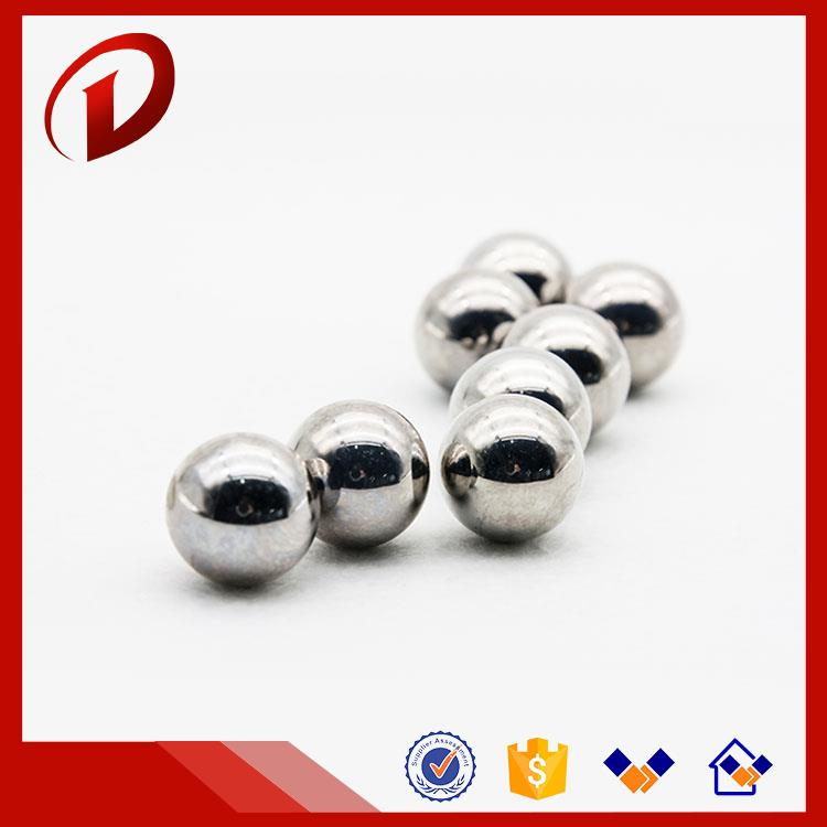 new product high precision seatbelt retractor steel ball