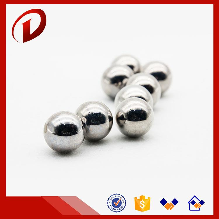 2019 316 high precision stainless steelball for perfume spray