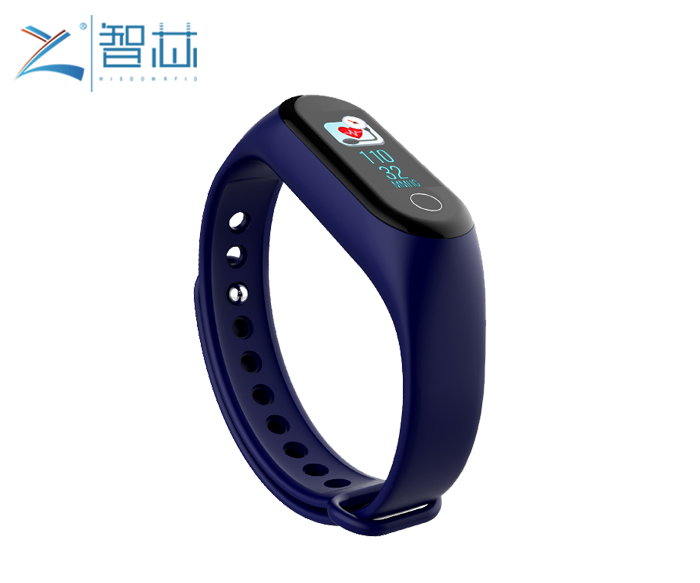 RFID Smart Wristband Supporting with Android  and IOS and Bluetooth