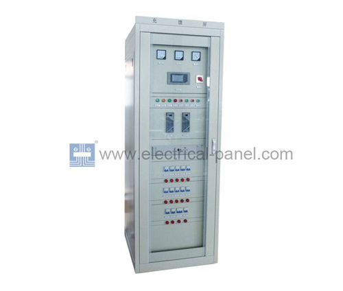 combined Low Voltage Switchgear