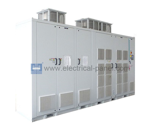 safe Low Voltage Switchgear