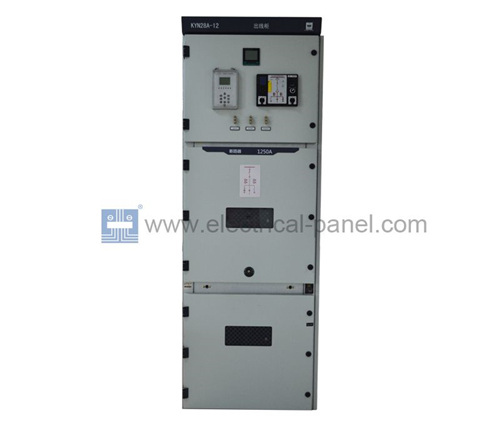 reliable Medium Voltage Electrical Switch gear