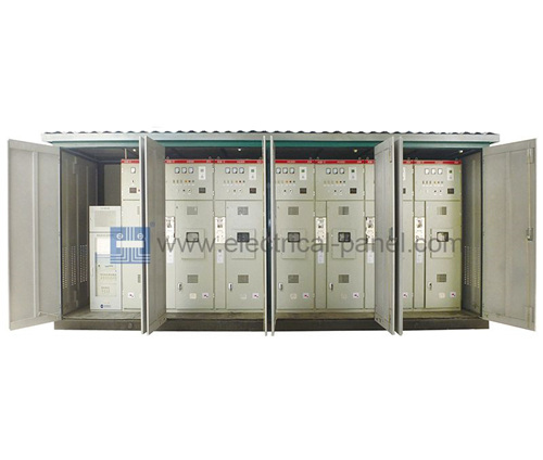 substation Medium Voltage Electrical Switch gear
