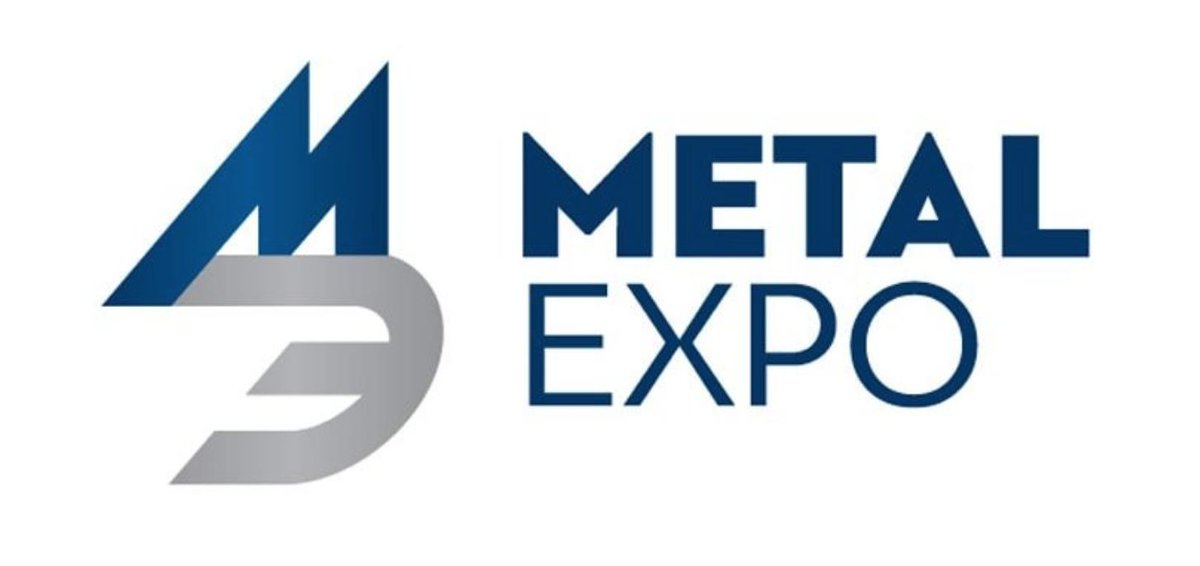 Metal-Expo'2019, the 25th International Industrial Exhibition 12-15 November 2019
