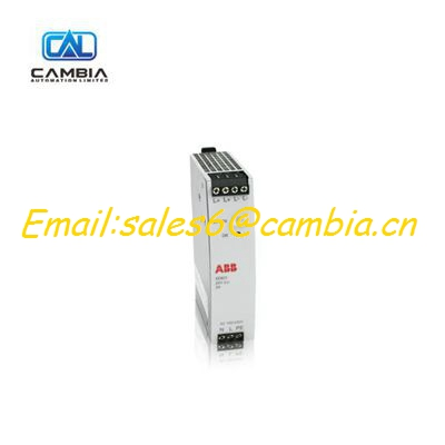 ABB	3BSE006064R1	Large inventory