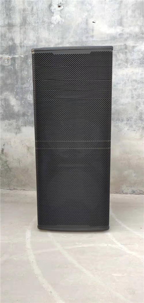 China hotg selling high quality Double 15-inch speaker cabinet