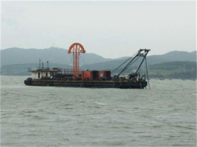 Huludao Submarine/Offshore Optical Cable Laying (Year 2017)