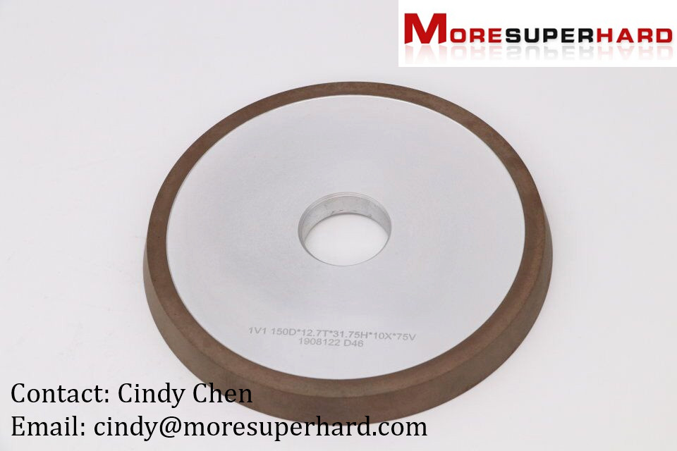 Grinding Wheel For CNC Tool Grinder