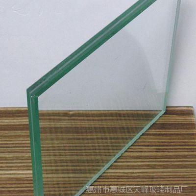Laminated Hollow Tempered Glass