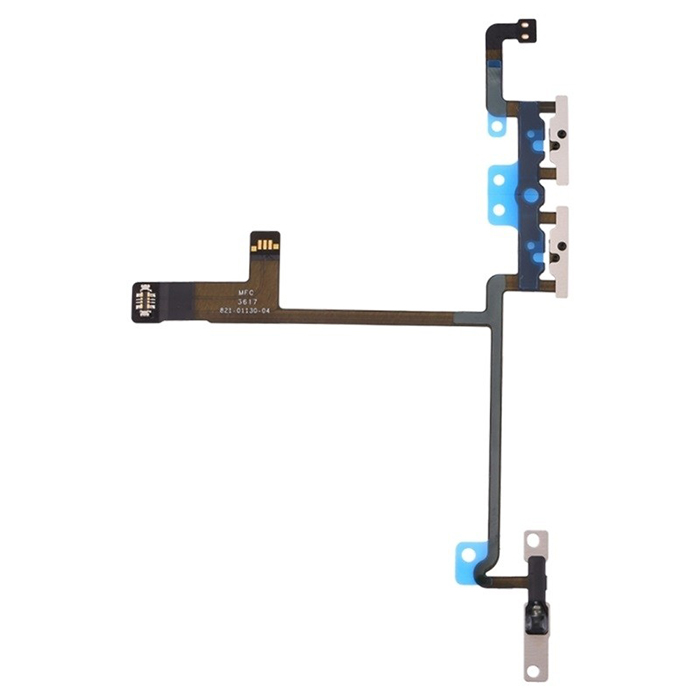 iPhone X Volume Button Flex Cable