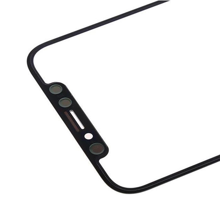 For iPhone X Glass Lens Replacement