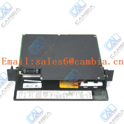 GE FANUC	IC3603271	sales6@cambia.cn  NEW IN STOCK  BIG DISCOUNT