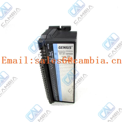 General Electric	IC3603A132A	Large inventory