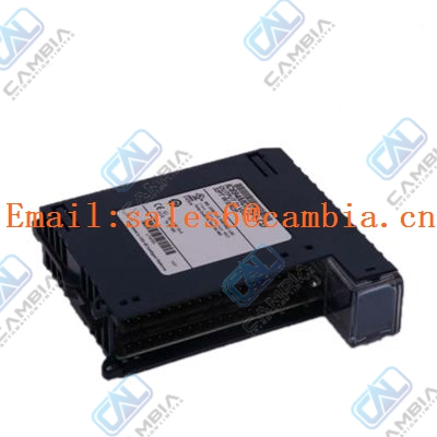 GE FANUC	IC3603A166A	absolutely original
