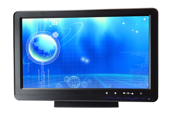 Rear Mount LCD Monitors