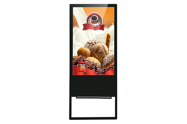 Sunlight Readable High Bright Panel PCs