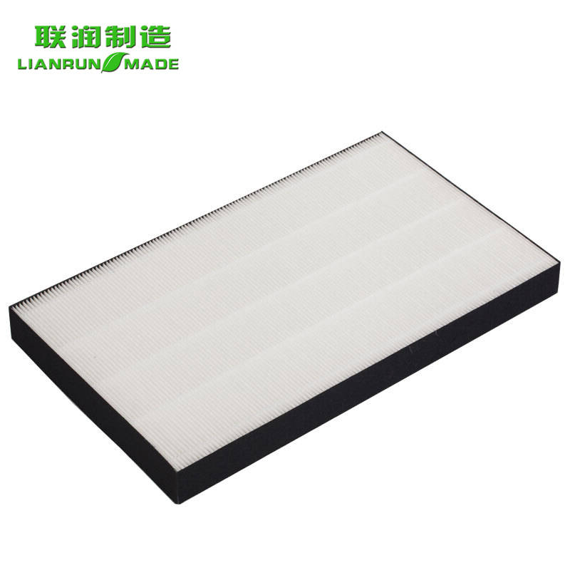 For Daikin air purifier filter replacement hepa filter