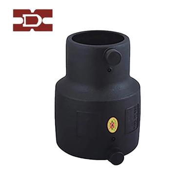 HDPE Electrofusion Reducer For Gas