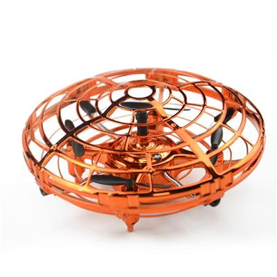 720°induction Kid Friendly Drone