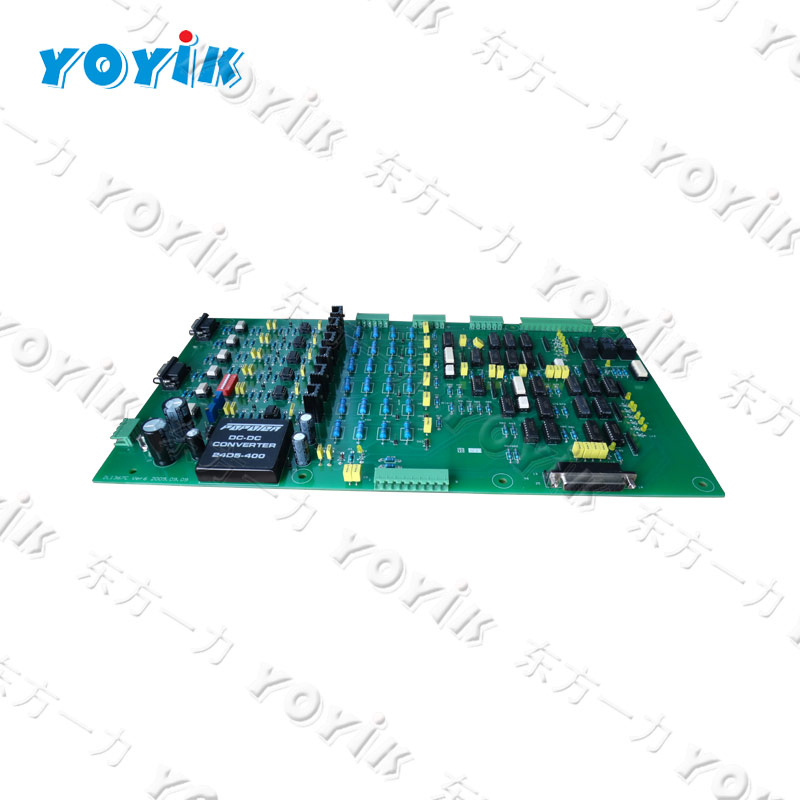 Pulse board 2L1367B by Deyang yoyik