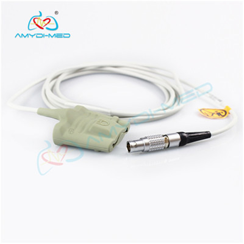 Mindray PM9000 spo2 Sensor Extension Cable