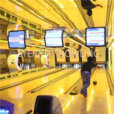 Refurbished AMF Bowling Equipment 82-90XL