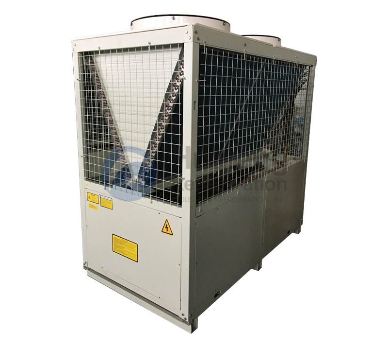 Module Air Cooled Heat Pump for sale