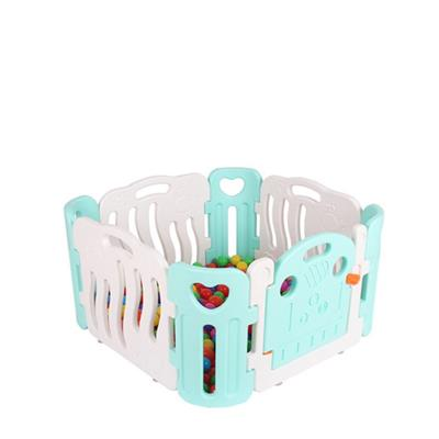 Plastic Kids Playpen