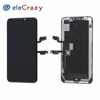 LCD Screen And Digitizer Assembly For Iphone XS MAX