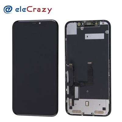 LCD Screen And Digitizer Assembly For Iphone XR