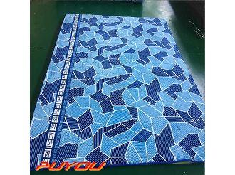 Flannel Embossed Carpet