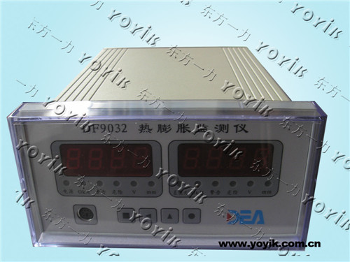 IPP power plant THERMO EXPANSION MONITOR DF9032