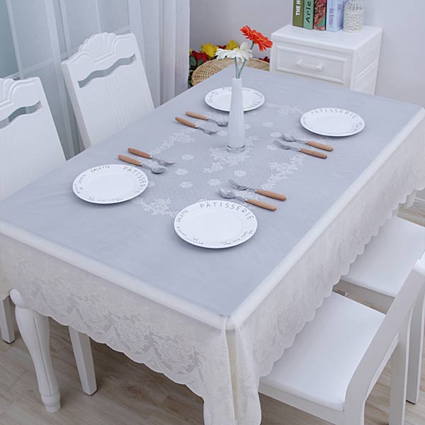 PVC Table Cloth 1802