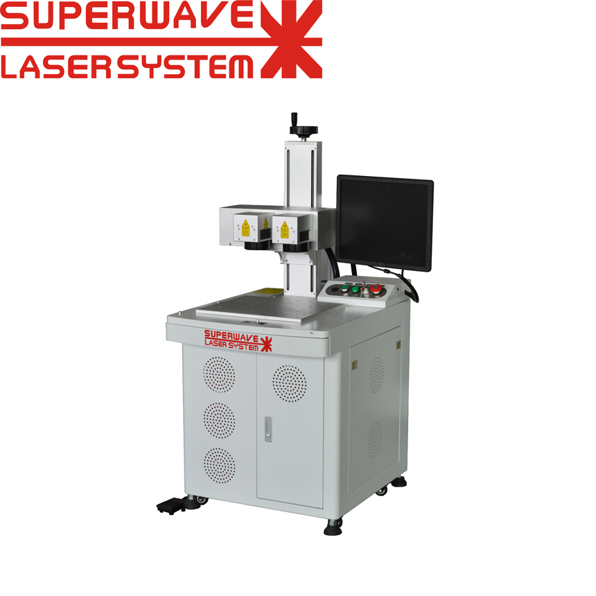 Professional Fiber laser marking machine