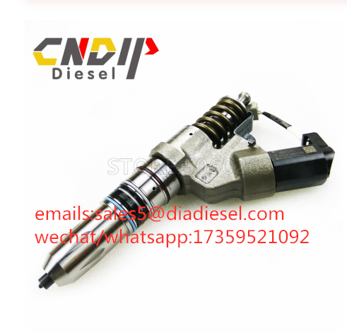 Diesel Good Quality Diesel Common Rail Parts Injector 4903472 Appliable For CUMMINS M11