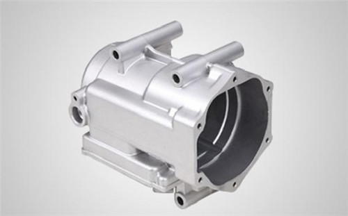 China high quality customized Automotive air conditioning compressor shell supplier