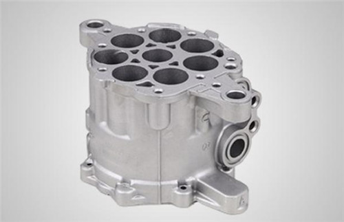 customized high quality factory price Automotive air conditioning compressor parts 2 manufacture
