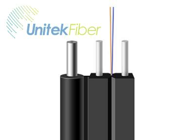 FTTH Drop Fiber Optic Cable