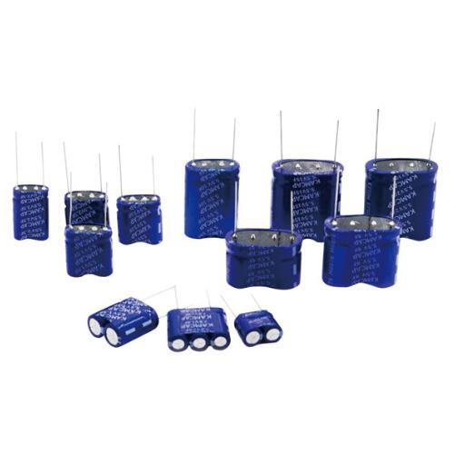 7.5V Combined Type Seires Super Capacitors