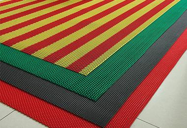 Anti-Slip Waterproof Mats
